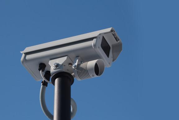 System telwizji przemysłowej CCTV